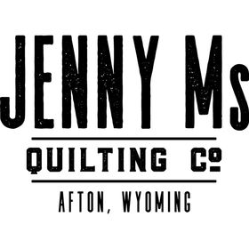 Jenny M's Quilting Co