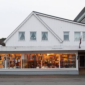 Auduns Antikk Egersund