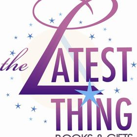The Latest Thing Recovery Books & Gifts