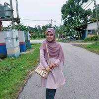 Nadia Nadirah Nasaruddin