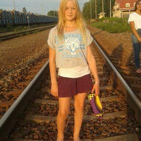 Priita Kuukasjärvi