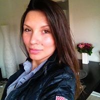 Daniela Dimas