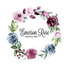 Emerson Rose Romance Author