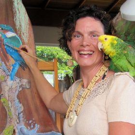 Loretta de Groot Oliveira (Lorettaeccoart)