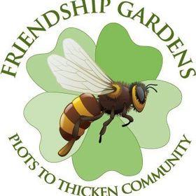 Friendship Gardens Gardensclt On Pinterest 400 x 300