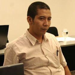 Tony Dwi Cahyanto