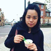 Sandra Chong