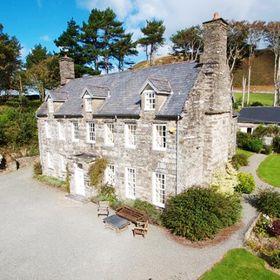 Llanfendigaid Estate Luxury Accommodation