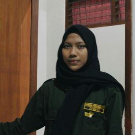 Anisa Frismadhanti