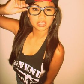 pretty mixed girls with swag - 240×320