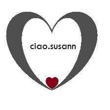 Ciao.Susann