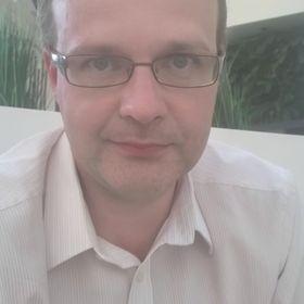 Petr Mazálek
