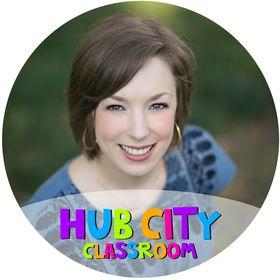 Hub City Classroom