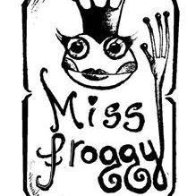 federica Missfroggy Styling Dress