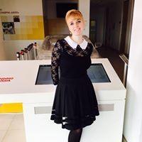 Светлана Булыгина