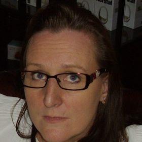 Pernilla Stahre