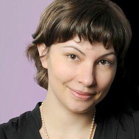 Yuliya Noritsina