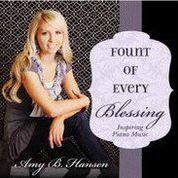 Amy B. Hansen Music