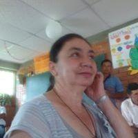 Gladys Jerez Ochoa