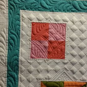The YEG Quilter