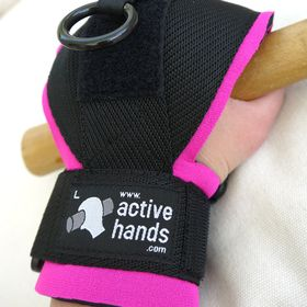 Active Hands gripping aids