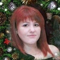 Ирина Сариева