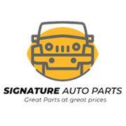 Signature Auto Parts