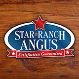 Star Ranch Angus® beef