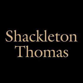 Shackleton Thomas