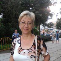 Svetlana Monahova