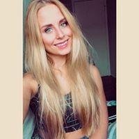 Hannah Olofsson