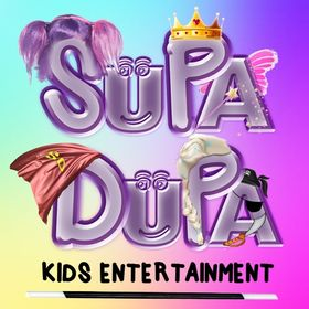 Supa Dupa Kids Parties