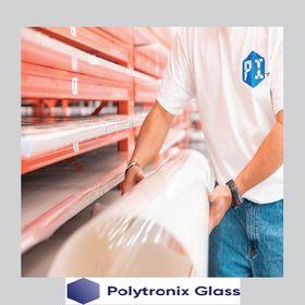 Polytronix Glass
