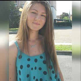 Alina Gherghina