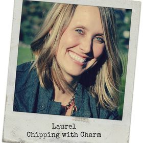 Laurel Putman @Chipping with Charm