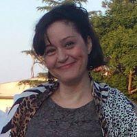 Eugenia Vafiadou