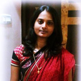 Anitha Vasag