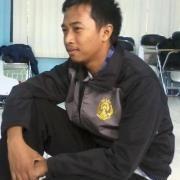 Muflih Fathoniawan