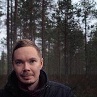 Anssi Kekkonen