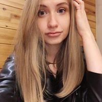 Elisaveta Mozhova