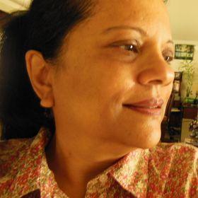 Chumkie Mukherjee