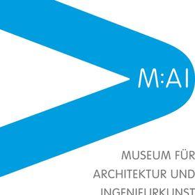 M:AI Museum für Architektur und Ingenieurkunst NRW