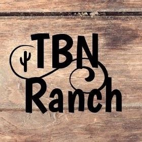 amy ichi TBN Ranch