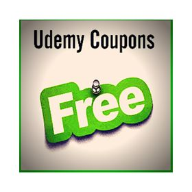 Udemy Free Coupons Online Courses