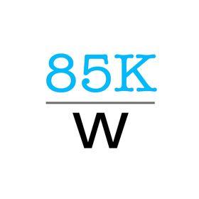 85K Writing Challenge