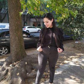 Astrid Ramirez