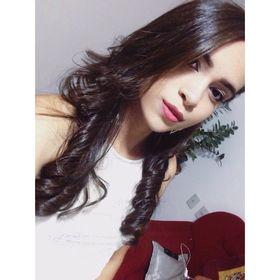 Ana Gabriela Amaro