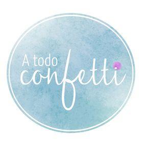 A todo Confetti
