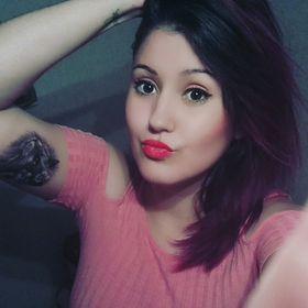 Yasmina Cruz Leal