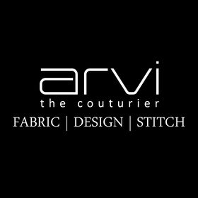 Arvi the couturier